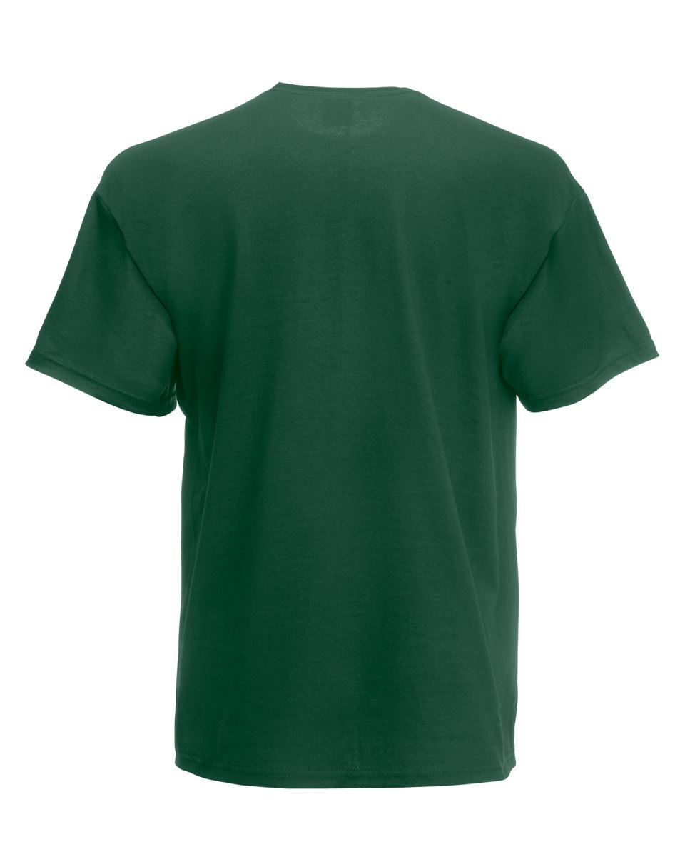 5-Pack-Men-039-s-Fruit-of-the-Loom-Plain-100-Cotton-Blank-Tee-Shirt-Tshirt-T-Shirt thumbnail 47