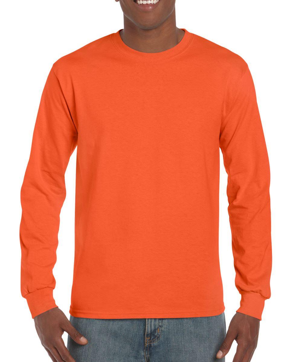 3-Pack-Gildan-Mens-Ultra-Cotton-Adult-Long-Sleeve-Plain-T-Shirt-Cotton-Tee-Shirt thumbnail 92