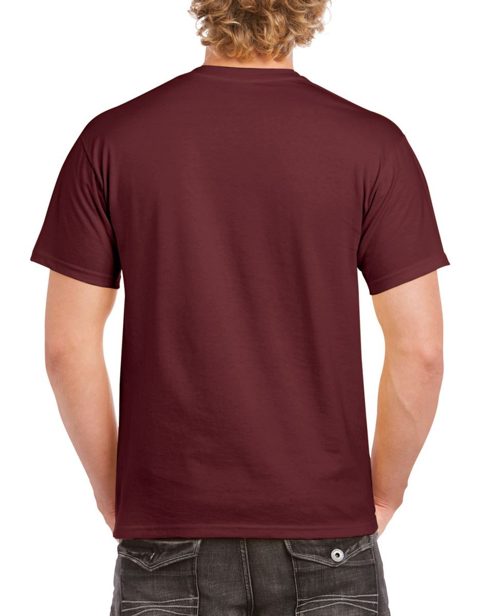 10-Pack-Plain-Gildan-Mens-Heavy-Cotton-Short-Sleeve-Plain-T-Shirt-Tee-T-Shirt thumbnail 135