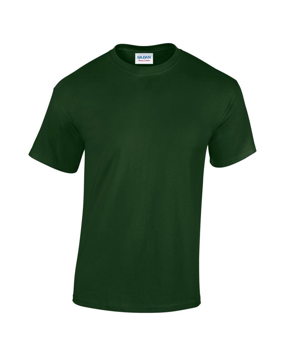 10-Pack-Plain-Gildan-Mens-Heavy-Cotton-Short-Sleeve-Plain-T-Shirt-Tee-T-Shirt thumbnail 79