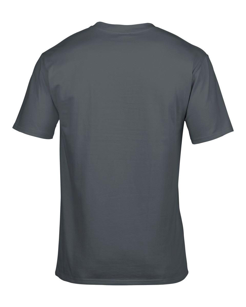 3-Pack-Gildan-Hommes-Femmes-Premium-Softstyle-Ringspun-Plain-T-shirt-en-coton-tee miniature 21