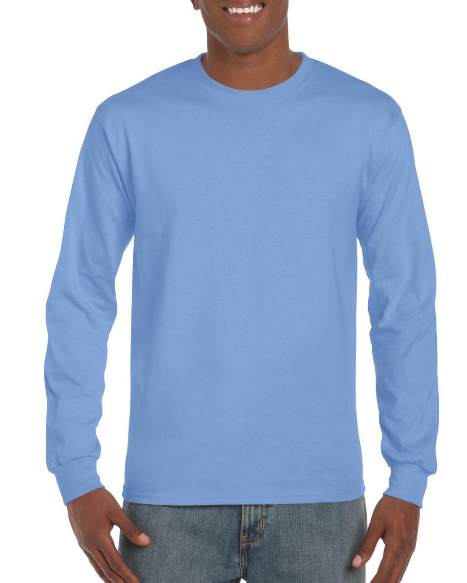 3-Pack-Gildan-Mens-Ultra-Cotton-Adult-Long-Sleeve-Plain-T-Shirt-Cotton-Tee-Shirt thumbnail 37
