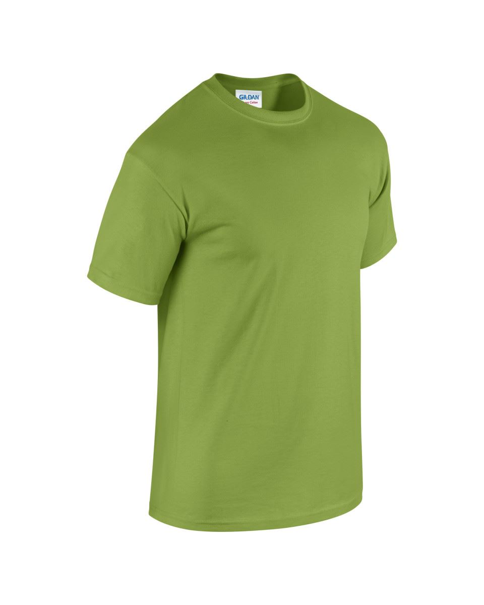 10-Pack-Plain-Gildan-Mens-Heavy-Cotton-Short-Sleeve-Plain-T-Shirt-Tee-T-Shirt thumbnail 112