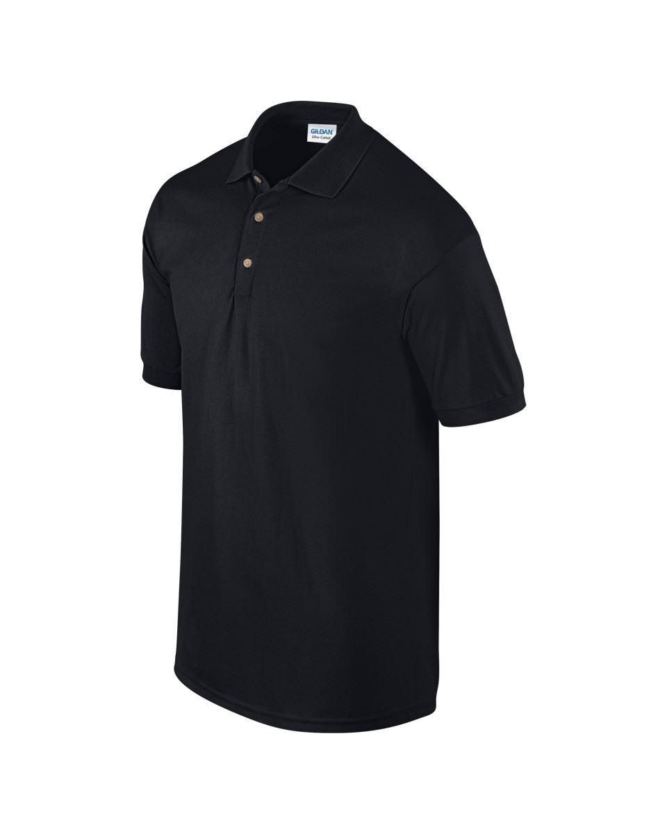 3-Pack-Gildan-Ultra-Cotton-Adult-Pique-Plain-Polo-Shirt-Tee-T-Shirt-Ringspun thumbnail 10