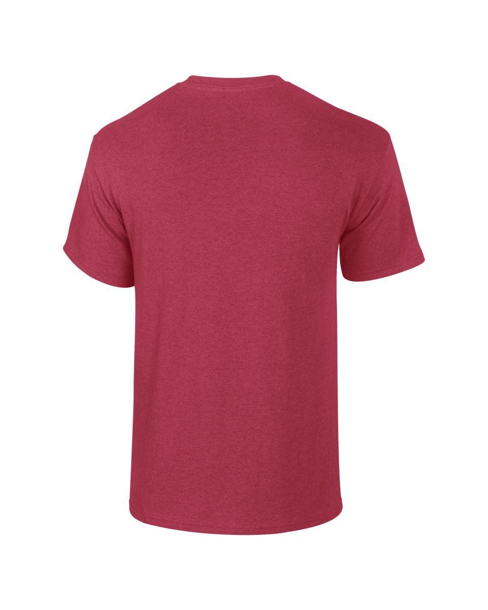 10-Pack-Plain-Gildan-Mens-Heavy-Cotton-Short-Sleeve-Plain-T-Shirt-Tee-T-Shirt thumbnail 16