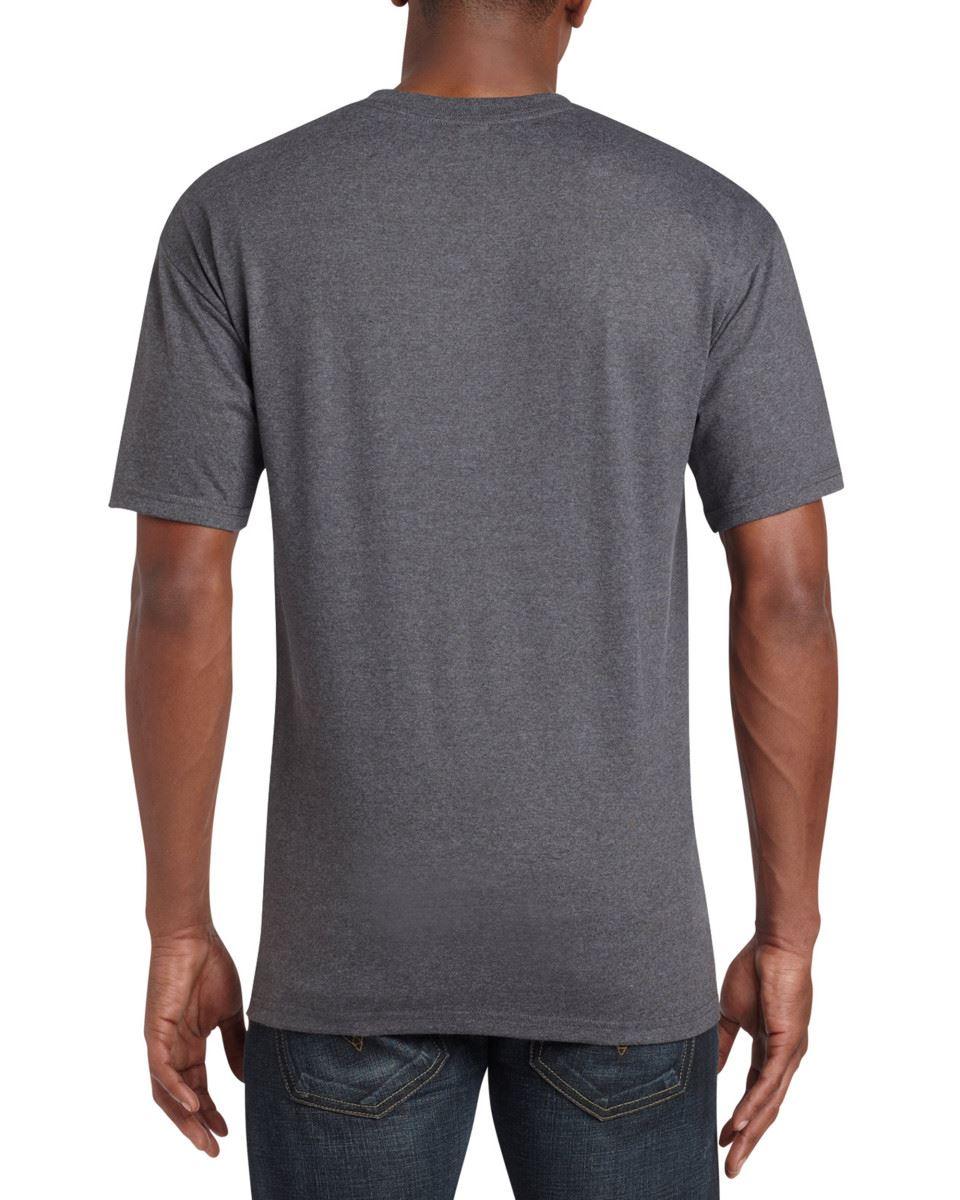 10-Pack-Plain-Gildan-Mens-Heavy-Cotton-Short-Sleeve-Plain-T-Shirt-Tee-T-Shirt thumbnail 200