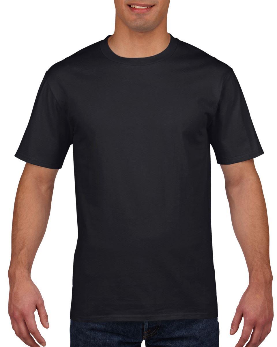 3-Pack-Gildan-Mens-Womens-Premium-Softstyle-Ringspun-Plain-Cotton-T-Shirt-Tee thumbnail 7