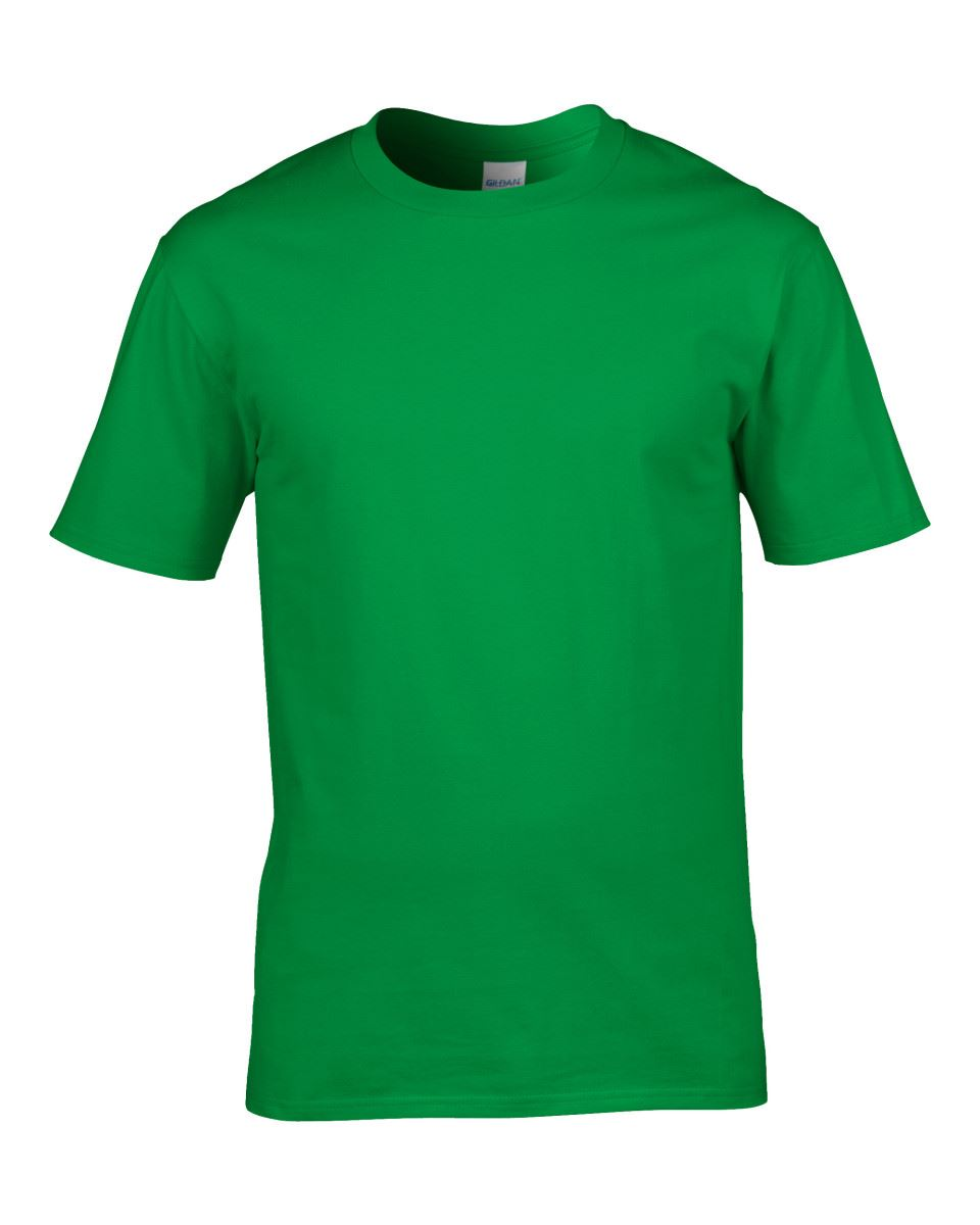 3-Pack-Gildan-Hommes-Femmes-Premium-Softstyle-Ringspun-Plain-T-shirt-en-coton-tee miniature 49
