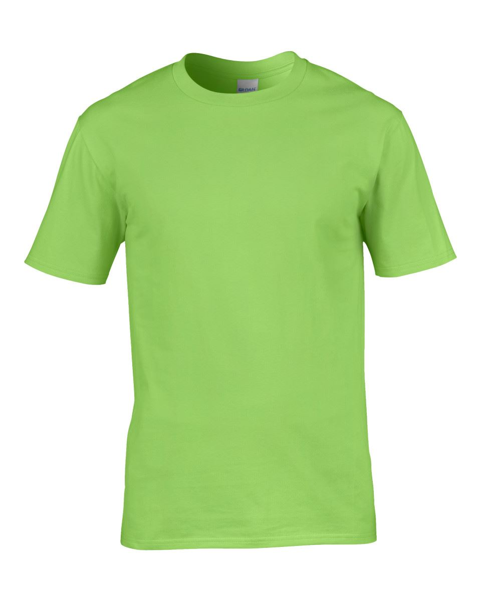 3-Pack-Gildan-Hommes-Femmes-Premium-Softstyle-Ringspun-Plain-T-shirt-en-coton-tee miniature 59