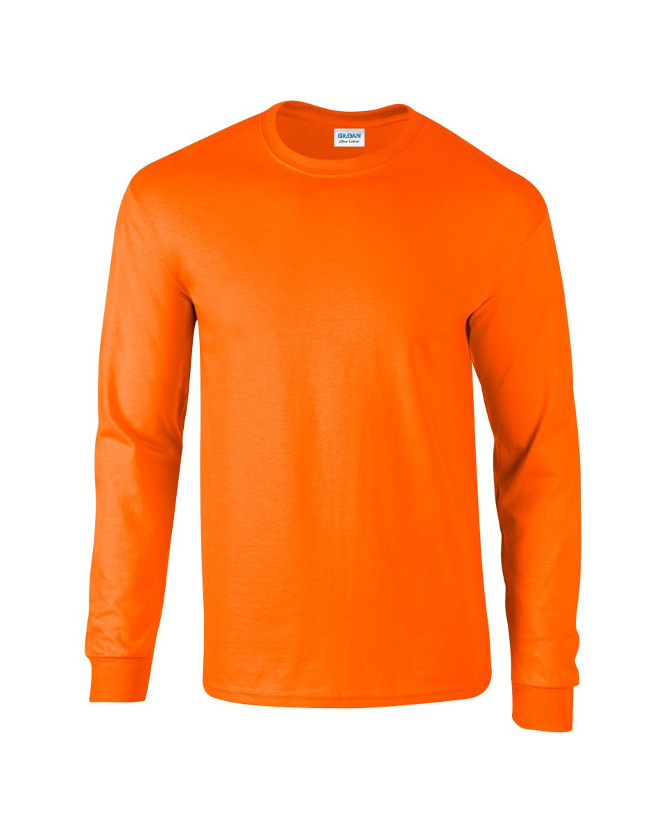 3-Pack-Gildan-Mens-Ultra-Cotton-Adult-Long-Sleeve-Plain-T-Shirt-Cotton-Tee-Shirt thumbnail 104