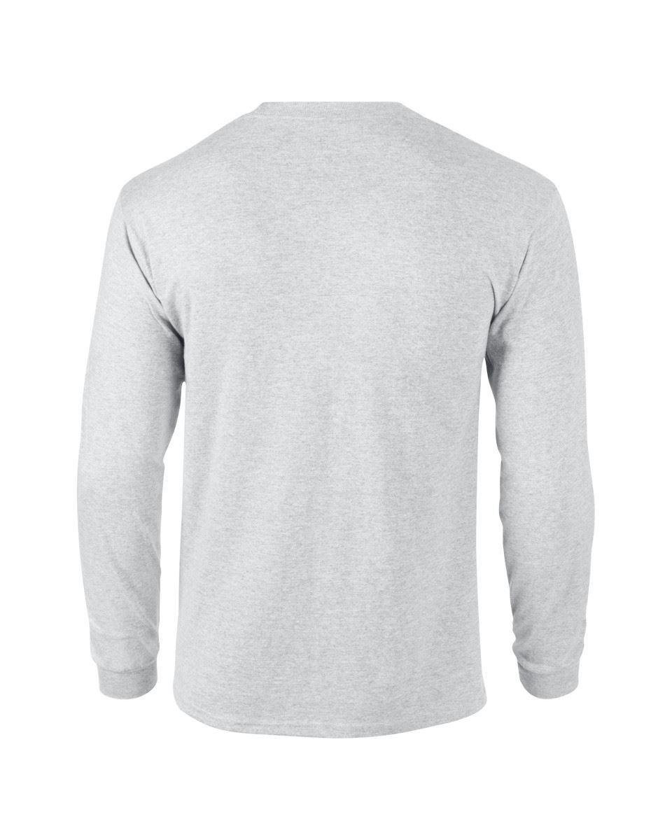 Gildan-Mens-Ultra-Cotton-Adult-Long-Sleeve-Plain-T-Shirt-Tshirt-Cotton-Tee-Shirt thumbnail 37