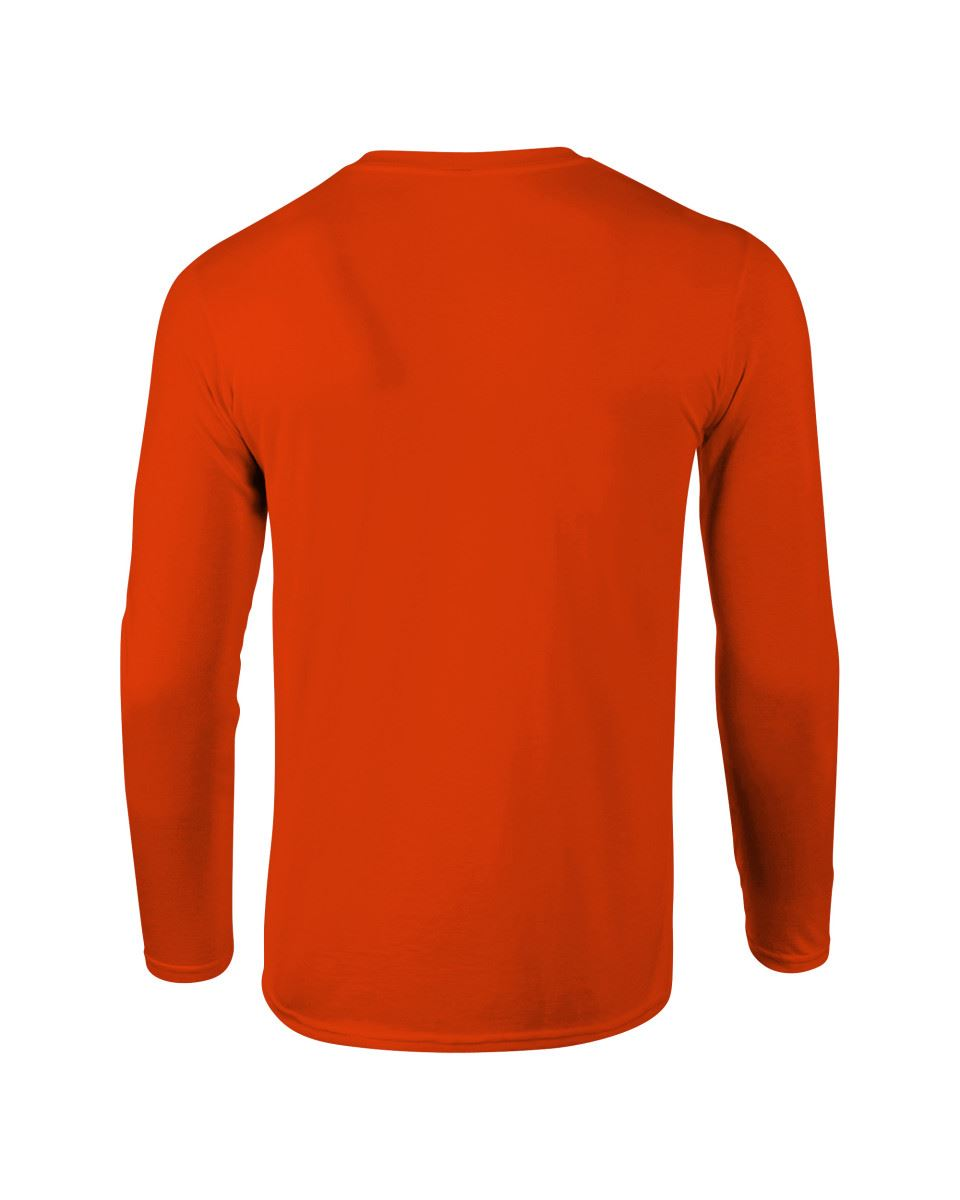 Gildan-MEN-039-S-LONG-SLEEVE-T-SHIRT-SOFT-COTTON-PLAIN-TOP-SLEEVES-CASUAL-NEW-S-2XL thumbnail 24