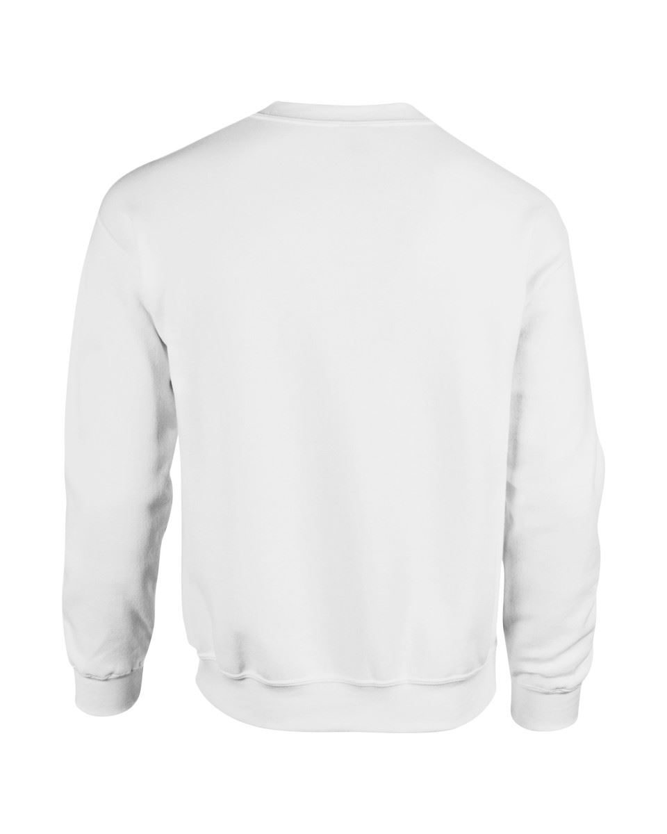 Gildan-Heavy-Blend-Adult-Crew-Neck-Pullover-Sweatshirt-Sweater-Workwear-Uniform thumbnail 7