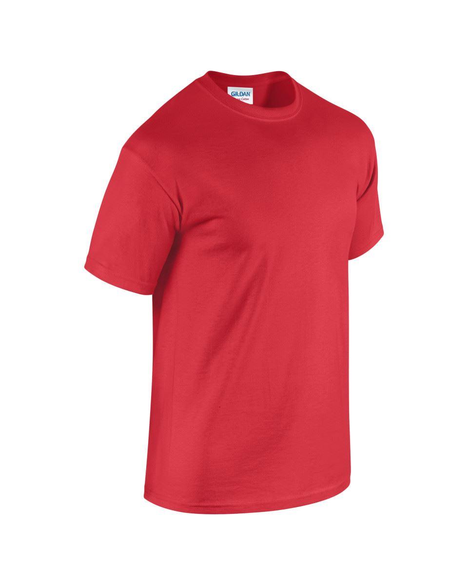 10-Pack-Plain-Gildan-Mens-Heavy-Cotton-Short-Sleeve-Plain-T-Shirt-Tee-T-Shirt thumbnail 172