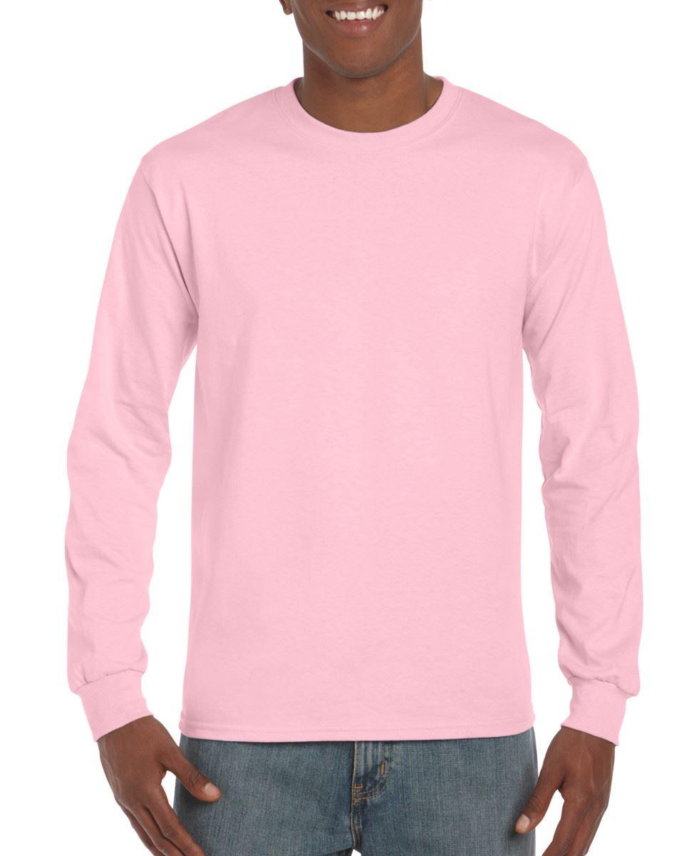 3-Pack-Gildan-Mens-Ultra-Cotton-Adult-Long-Sleeve-Plain-T-Shirt-Cotton-Tee-Shirt thumbnail 82
