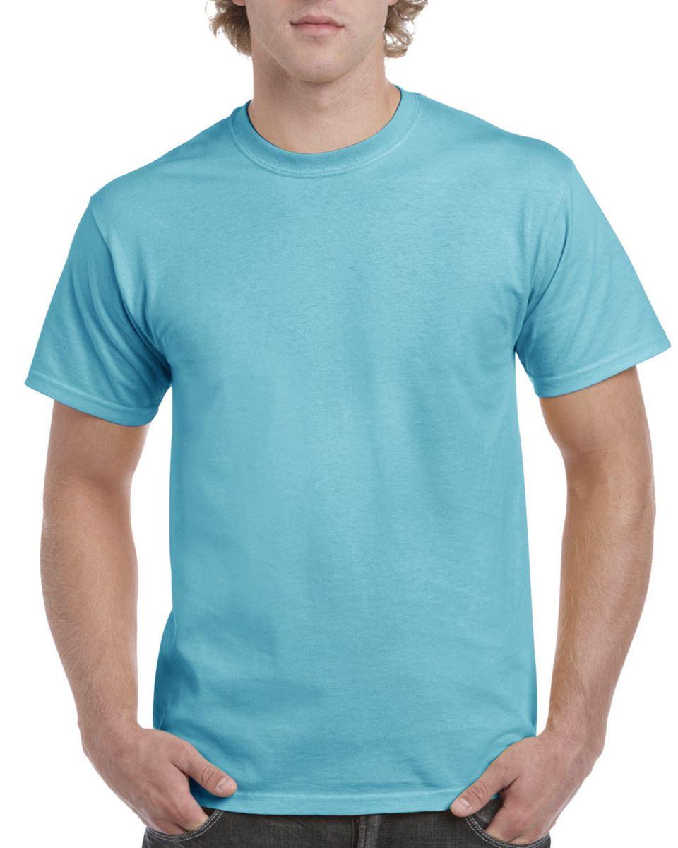 Gildan-Mens-Hammer-Plain-Crew-Neck-T-Shirts-100-Cotton thumbnail 15