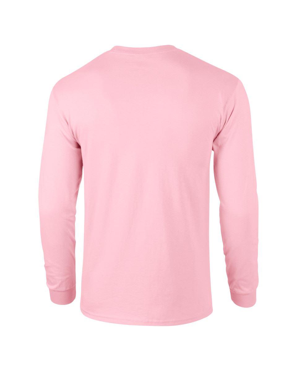 Gildan-Mens-Ultra-Cotton-Adult-Long-Sleeve-Plain-T-Shirt-Tshirt-Cotton-Tee-Shirt thumbnail 87