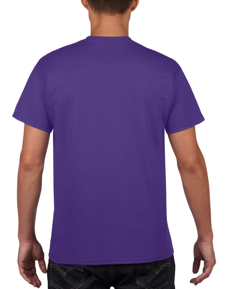 10-Pack-Plain-Gildan-Mens-Heavy-Cotton-Short-Sleeve-Plain-T-Shirt-Tee-T-Shirt thumbnail 125