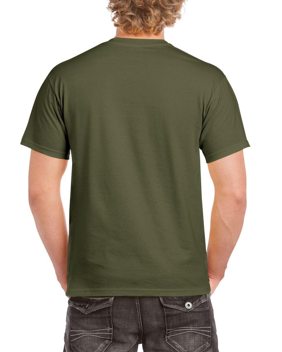 10-Pack-Plain-Gildan-Mens-Heavy-Cotton-Short-Sleeve-Plain-T-Shirt-Tee-T-Shirt thumbnail 145