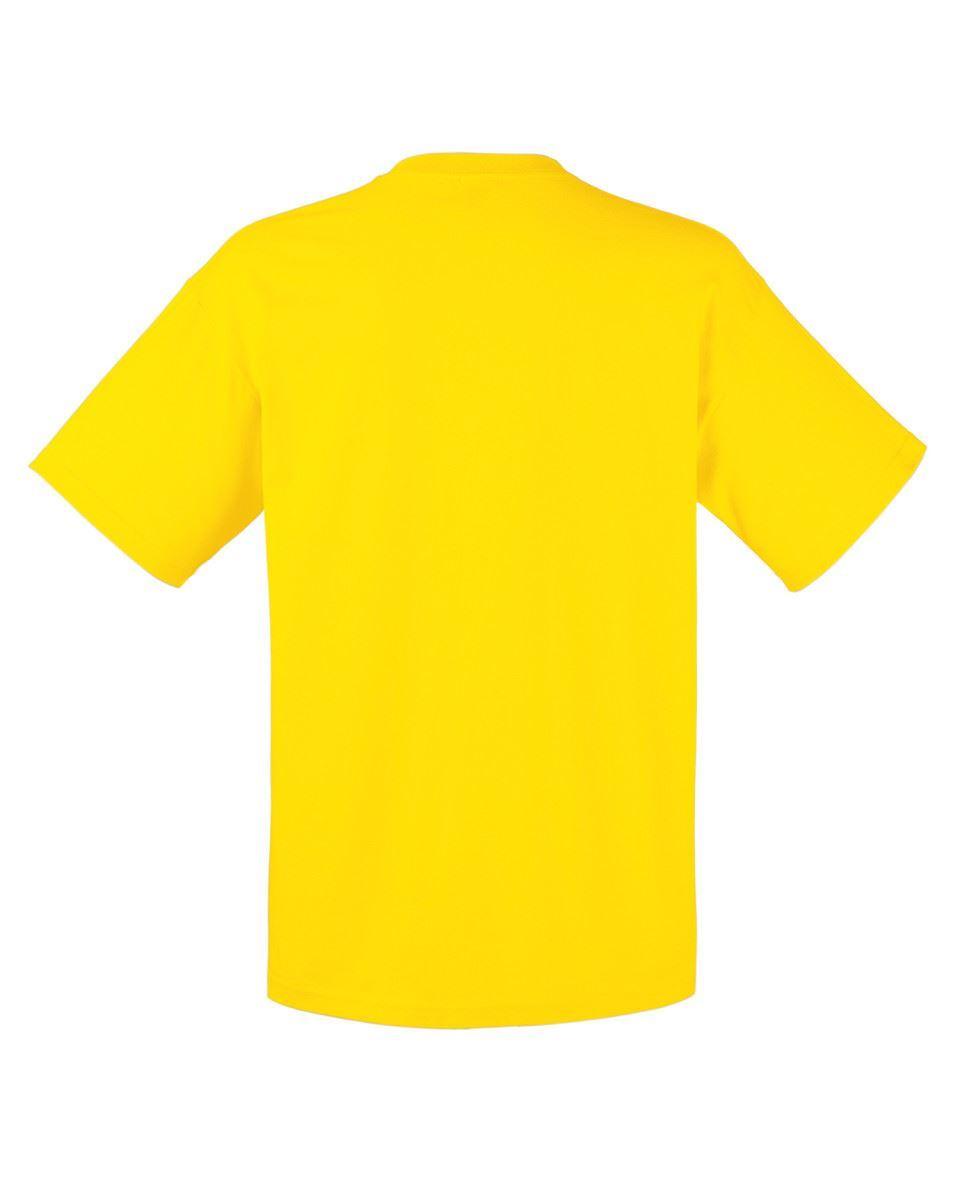 5-Pack-Men-039-s-Fruit-of-the-Loom-Plain-100-Cotton-Blank-Tee-Shirt-Tshirt-T-Shirt thumbnail 324