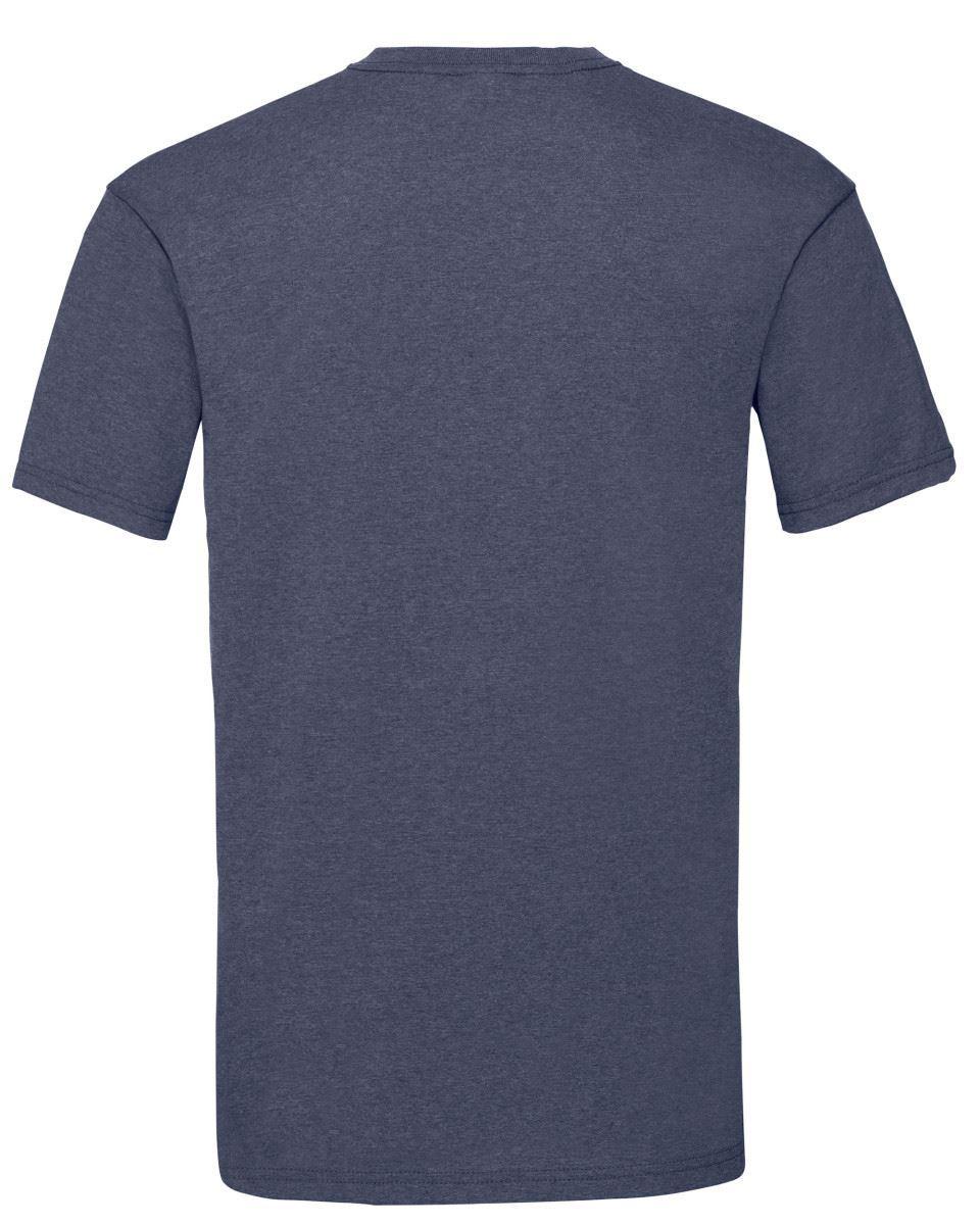 5-Pack-Men-039-s-Fruit-of-the-Loom-Plain-100-Cotton-Blank-Tee-Shirt-Tshirt-T-Shirt thumbnail 302