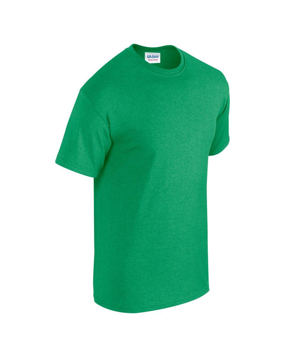 10-Pack-Plain-Gildan-Mens-Heavy-Cotton-Short-Sleeve-Plain-T-Shirt-Tee-T-Shirt thumbnail 20