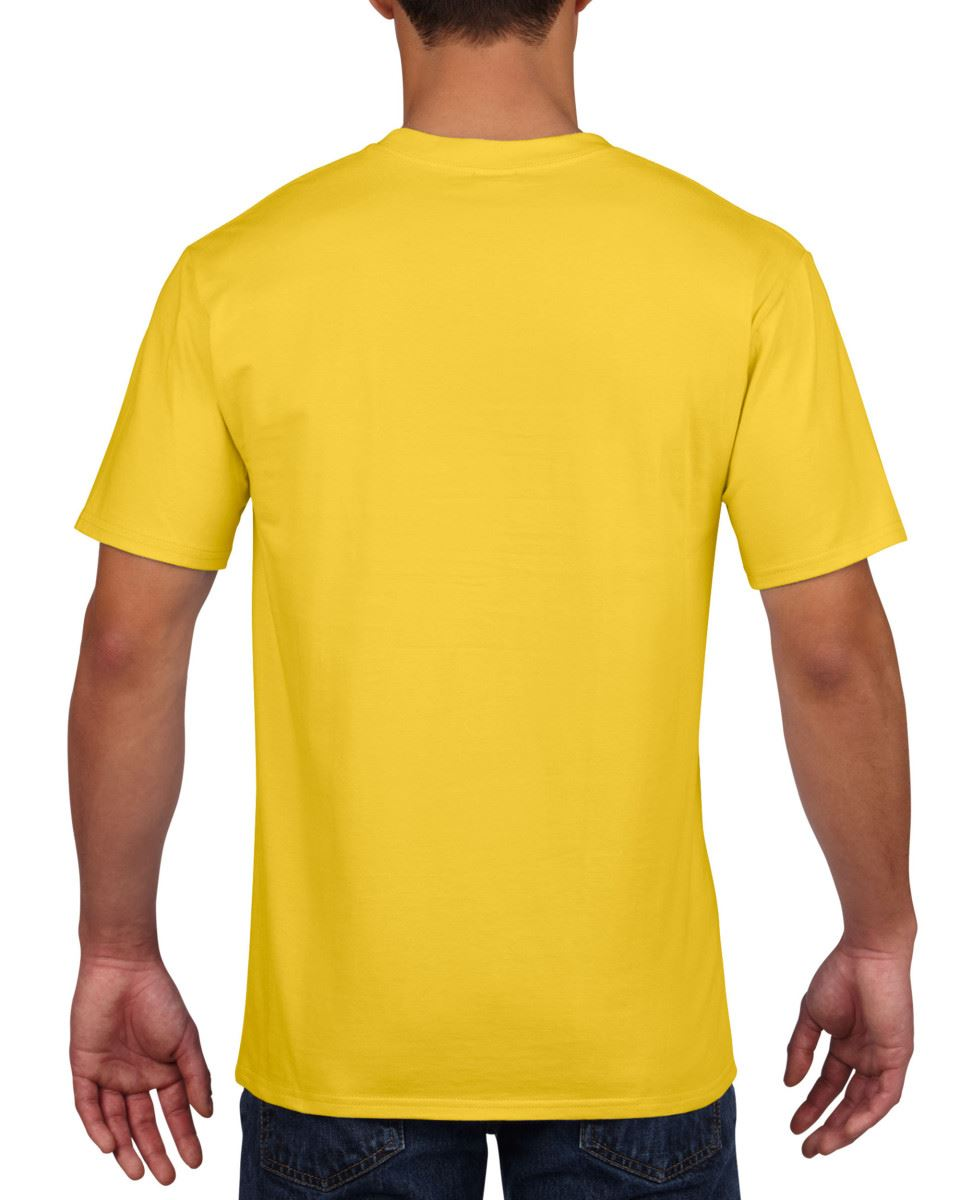 3-Pack-Gildan-Hommes-Femmes-Premium-Softstyle-Ringspun-Plain-T-shirt-en-coton-tee miniature 28