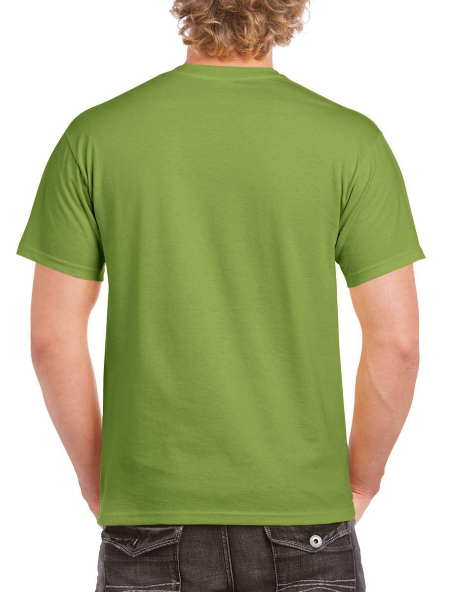 10-Pack-Plain-Gildan-Mens-Heavy-Cotton-Short-Sleeve-Plain-T-Shirt-Tee-T-Shirt thumbnail 110
