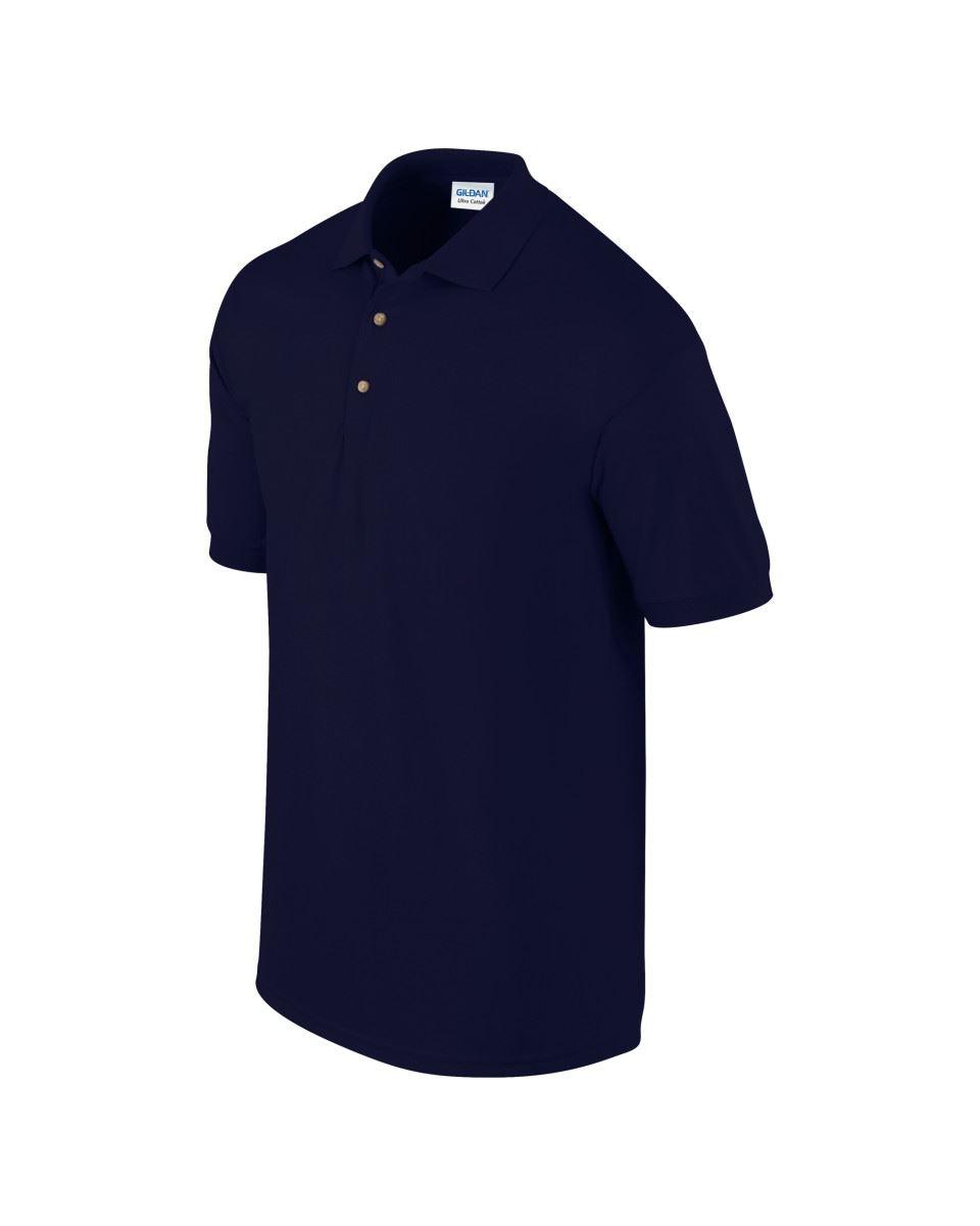 5-Pack-Gildan-Ultra-Cotton-Adult-Pique-Plain-Polo-Shirt-Tee-T-Shirt-Ringspun thumbnail 44