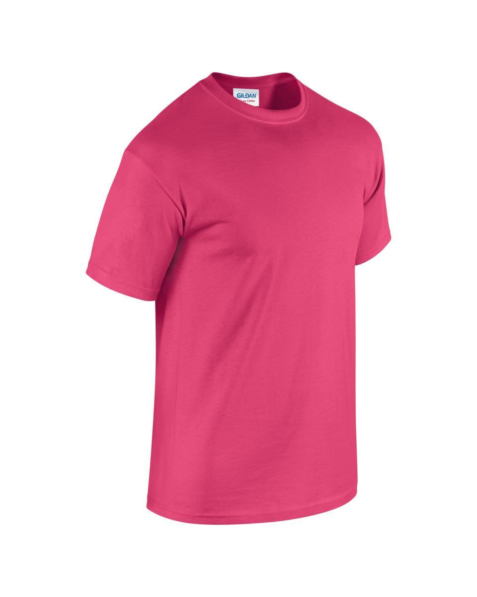 10-Pack-Plain-Gildan-Mens-Heavy-Cotton-Short-Sleeve-Plain-T-Shirt-Tee-T-Shirt thumbnail 97