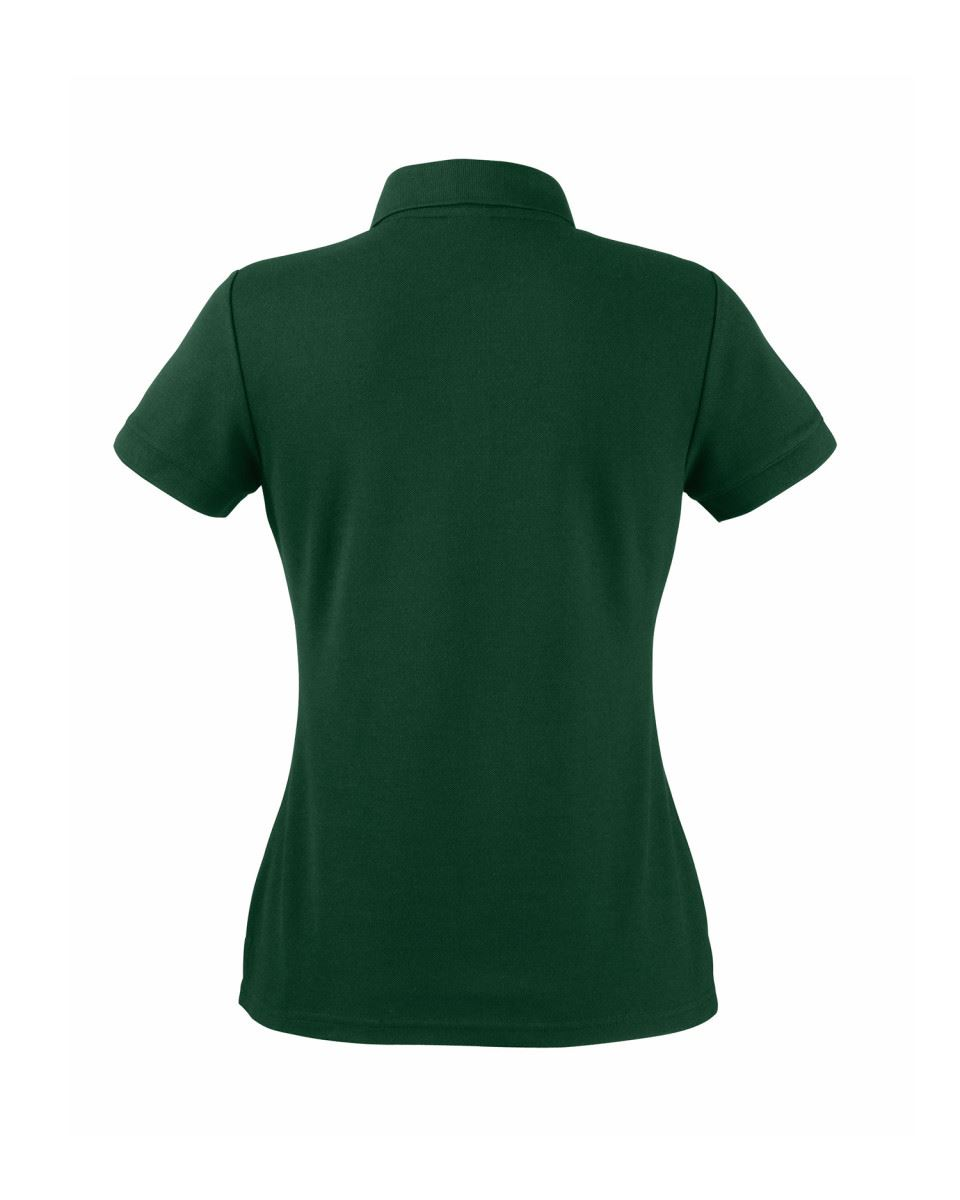 Fruit-Of-The-Loom-Ladies-Lady-Fit-Premium-Pique-Cadat-Collar-Polo-Shirts-T-shirt thumbnail 5