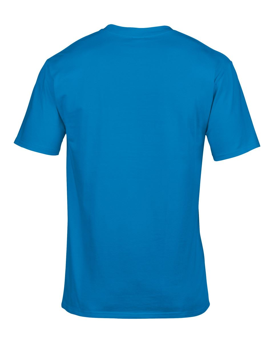 3-Pack-Gildan-Hommes-Femmes-Premium-Softstyle-Ringspun-Plain-T-shirt-en-coton-tee miniature 96