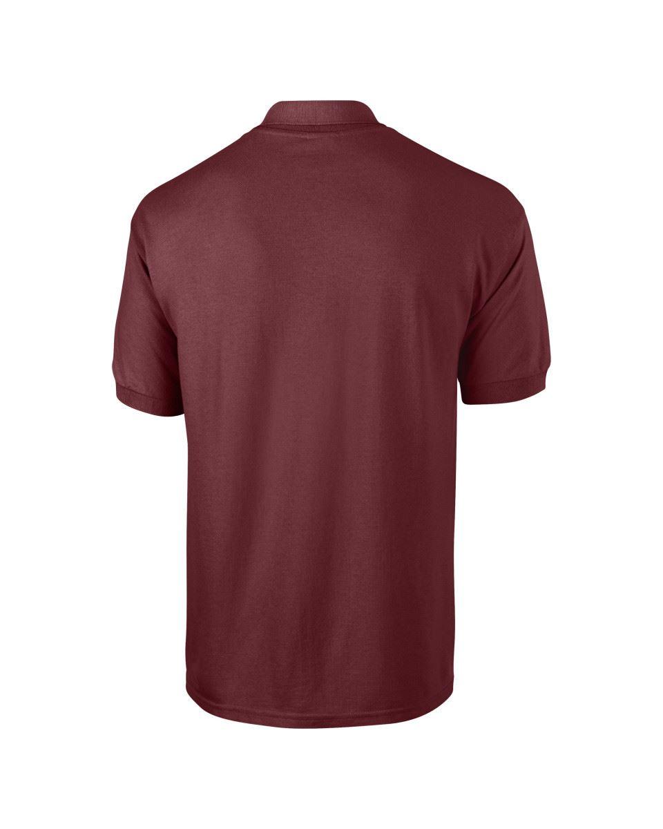 5-Pack-Gildan-Ultra-Cotton-Adult-Pique-Plain-Polo-Shirt-Tee-T-Shirt-Ringspun thumbnail 40