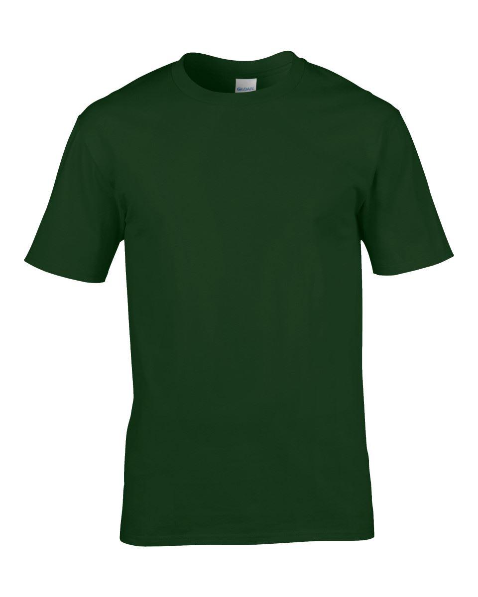 3-Pack-Gildan-Hommes-Femmes-Premium-Softstyle-Ringspun-Plain-T-shirt-en-coton-tee miniature 34