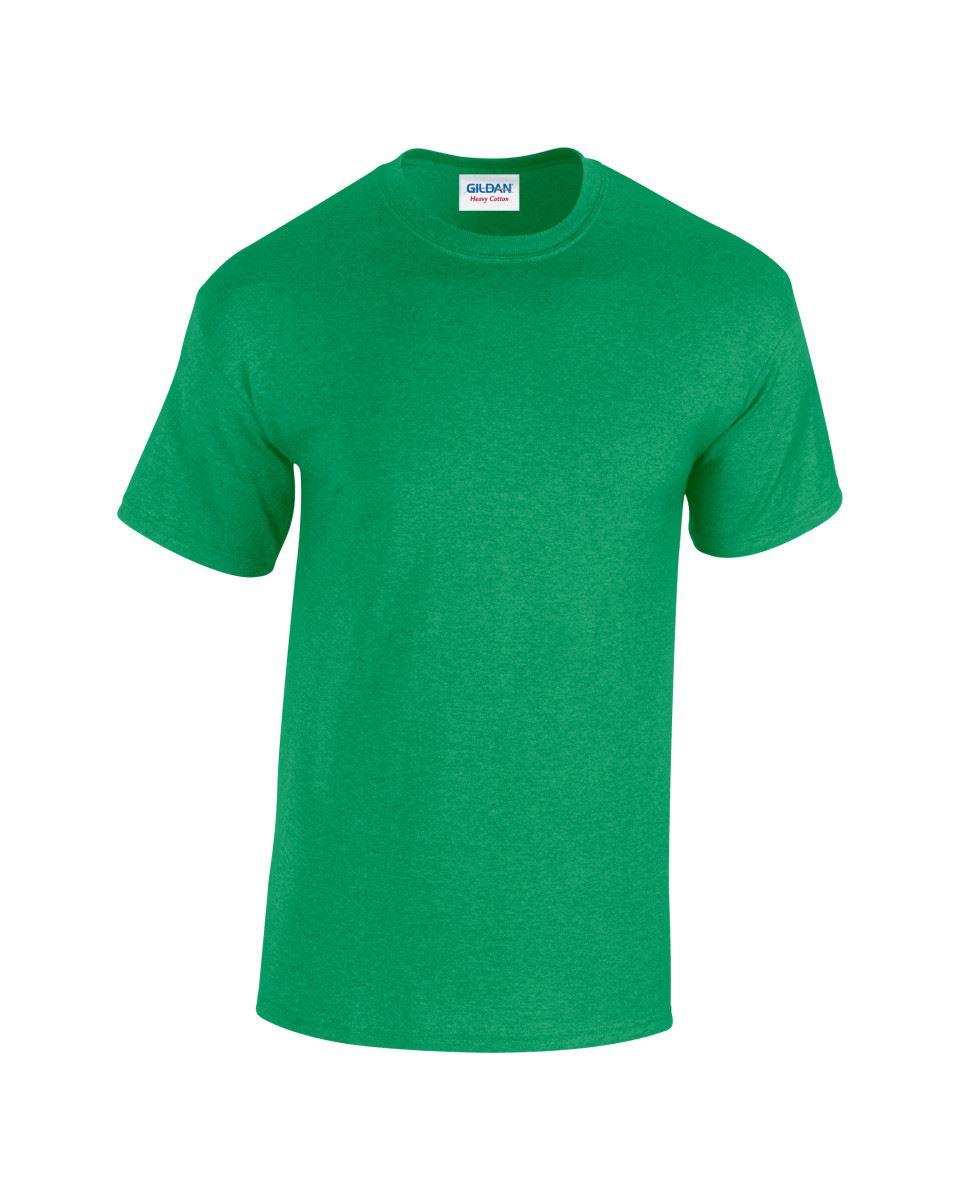 10-Pack-Plain-Gildan-Mens-Heavy-Cotton-Short-Sleeve-Plain-T-Shirt-Tee-T-Shirt thumbnail 19