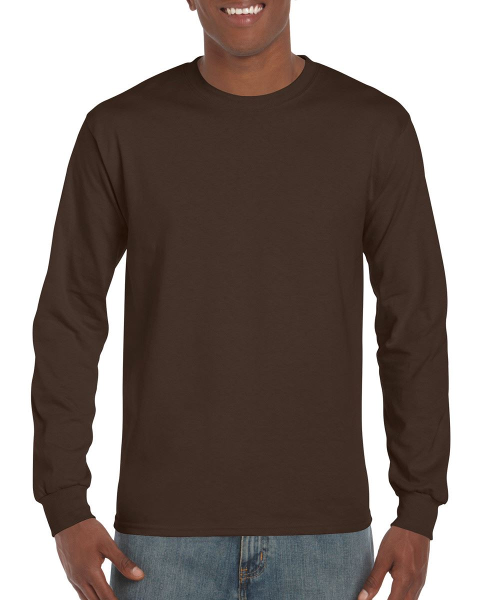 3-Pack-Gildan-Mens-Ultra-Cotton-Adult-Long-Sleeve-Plain-T-Shirt-Cotton-Tee-Shirt thumbnail 42
