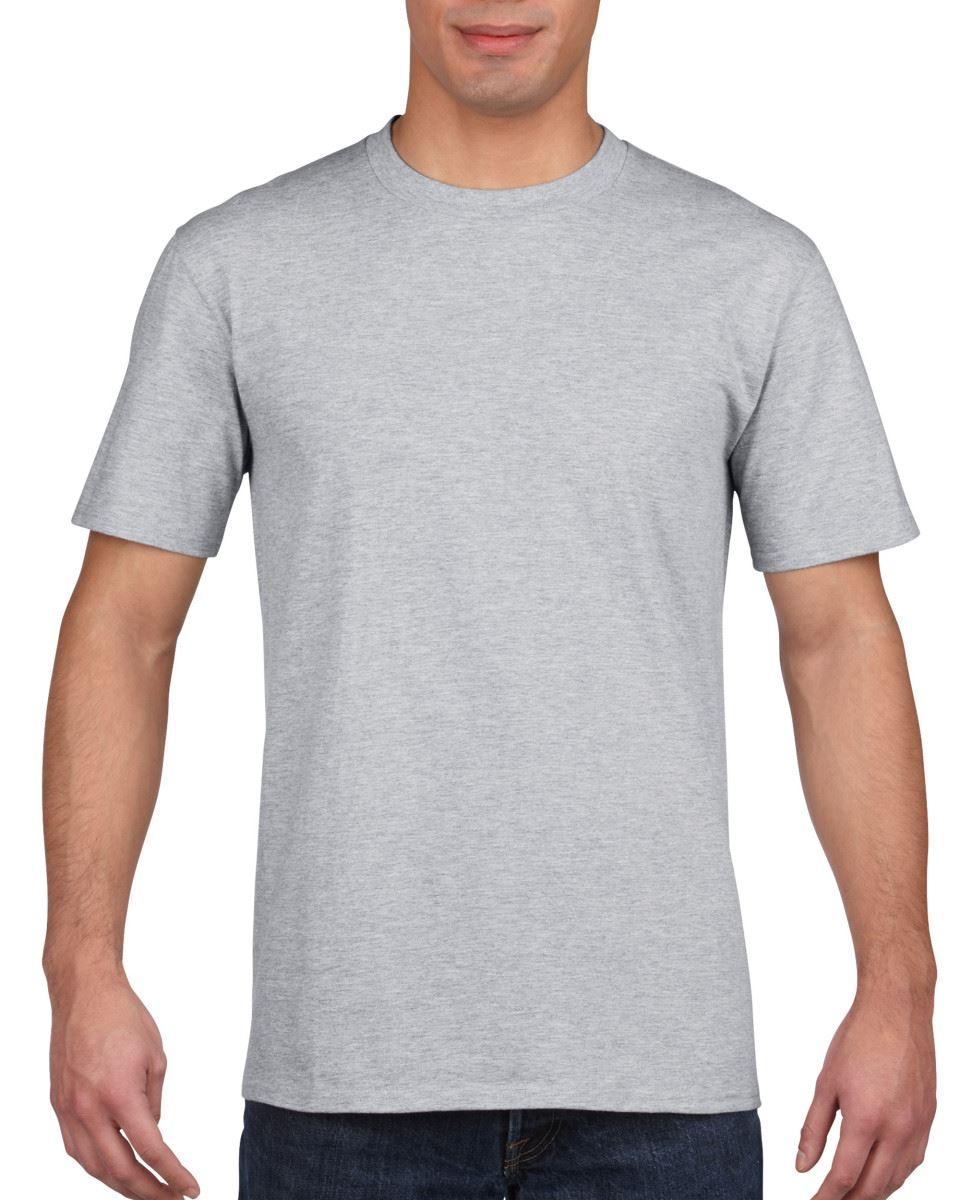 3-Pack-Gildan-Mens-Womens-Premium-Softstyle-Ringspun-Plain-Cotton-T-Shirt-Tee thumbnail 12