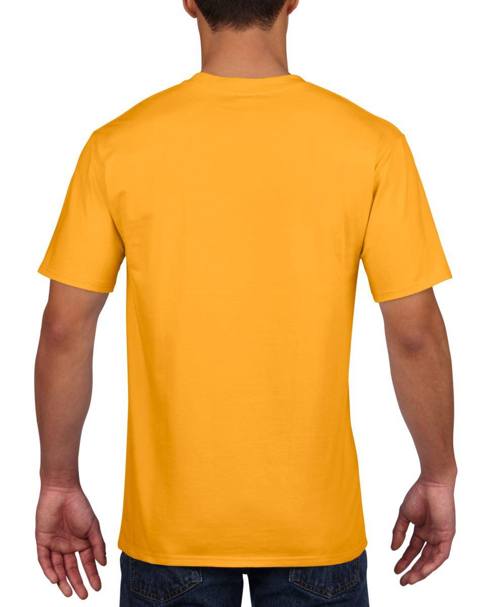 3-Pack-Gildan-Hommes-Femmes-Premium-Softstyle-Ringspun-Plain-T-shirt-en-coton-tee miniature 38