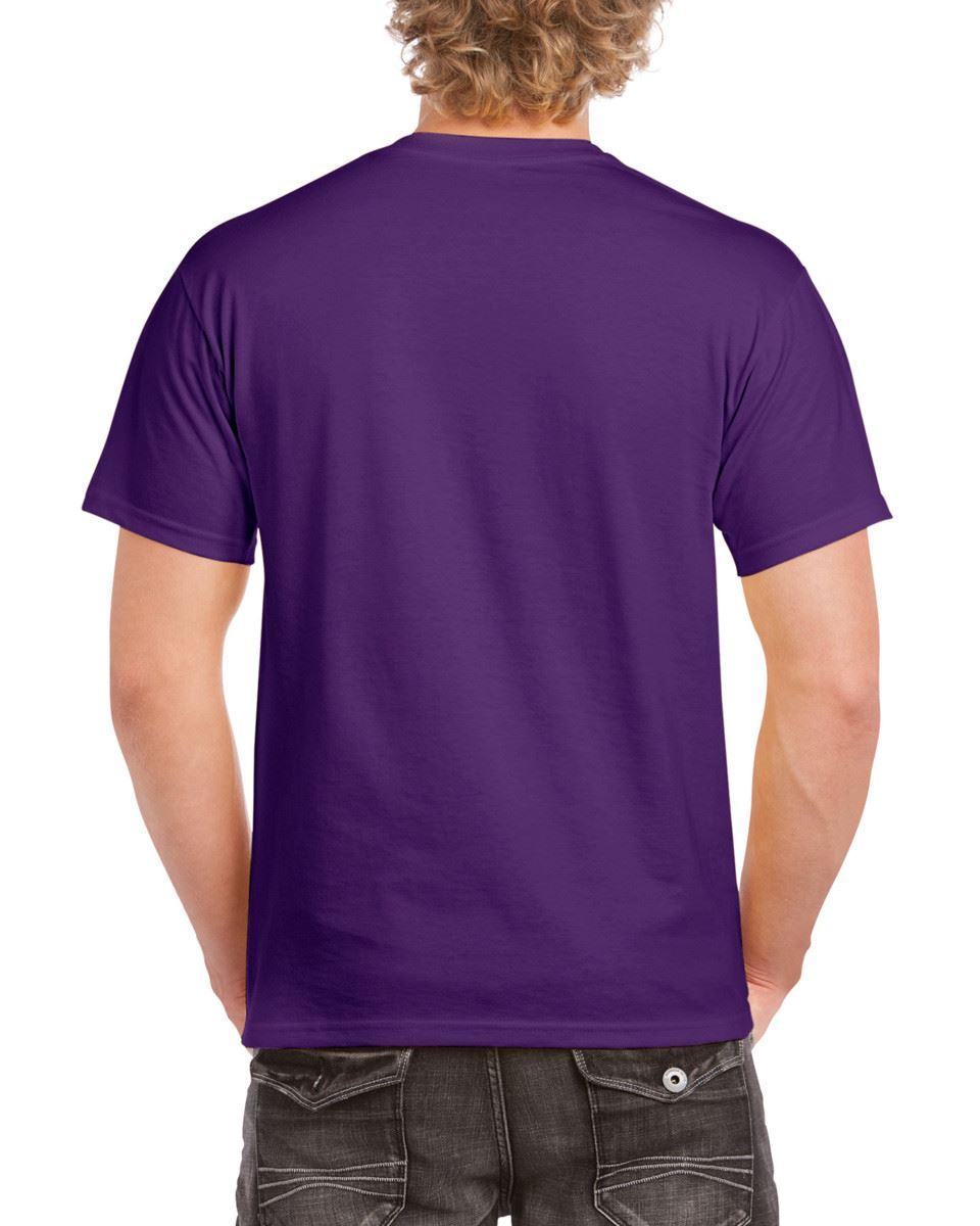 10-Pack-Plain-Gildan-Mens-Heavy-Cotton-Short-Sleeve-Plain-T-Shirt-Tee-T-Shirt thumbnail 165