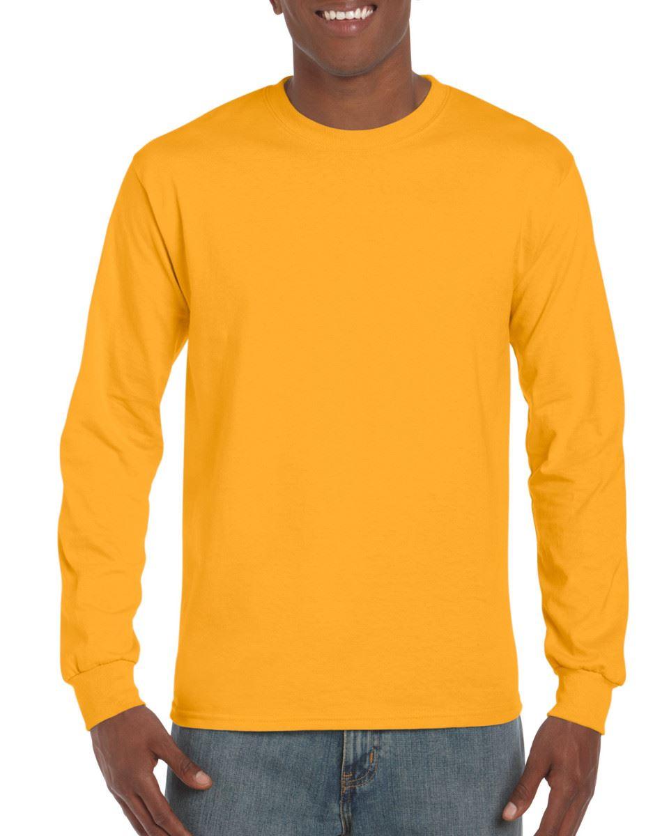 3-Pack-Gildan-Mens-Ultra-Cotton-Adult-Long-Sleeve-Plain-T-Shirt-Cotton-Tee-Shirt thumbnail 67