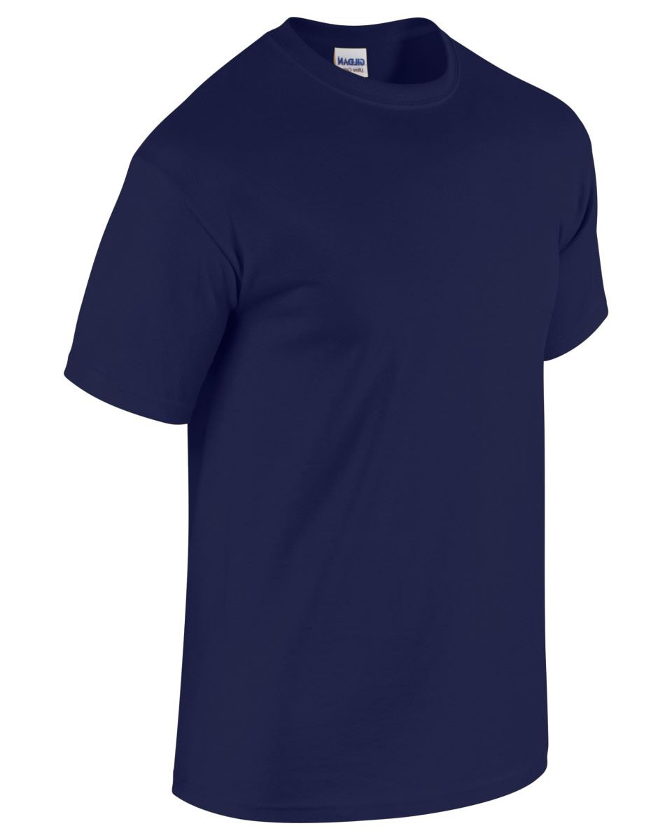 10-Pack-Plain-Gildan-Mens-Heavy-Cotton-Short-Sleeve-Plain-T-Shirt-Tee-T-Shirt thumbnail 60