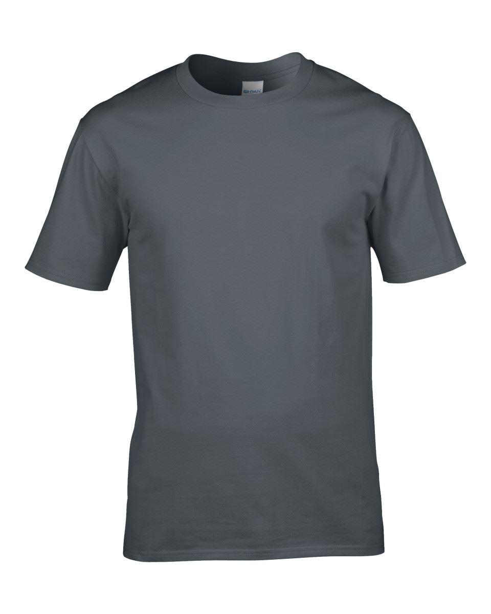 3-Pack-Gildan-Hommes-Femmes-Premium-Softstyle-Ringspun-Plain-T-shirt-en-coton-tee miniature 19