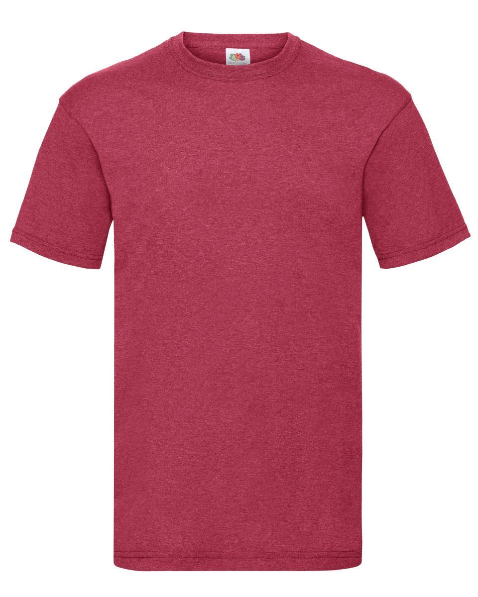 3-PACK-FRUIT-OF-THE-LOOM-Plain-T-Shirts-Unisex-Men-Women-T-Shirt-Tee-Shirt thumbnail 142