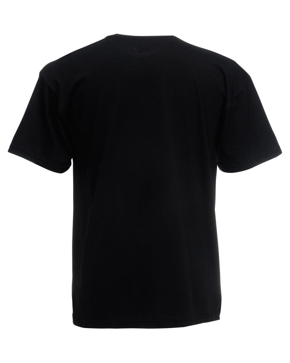 Fruit-of-the-Loom-Super-Premium-T-Shirt-Heavy-Cotton-Blank-Tee-Shirt-S-XXXL Indexbild 5