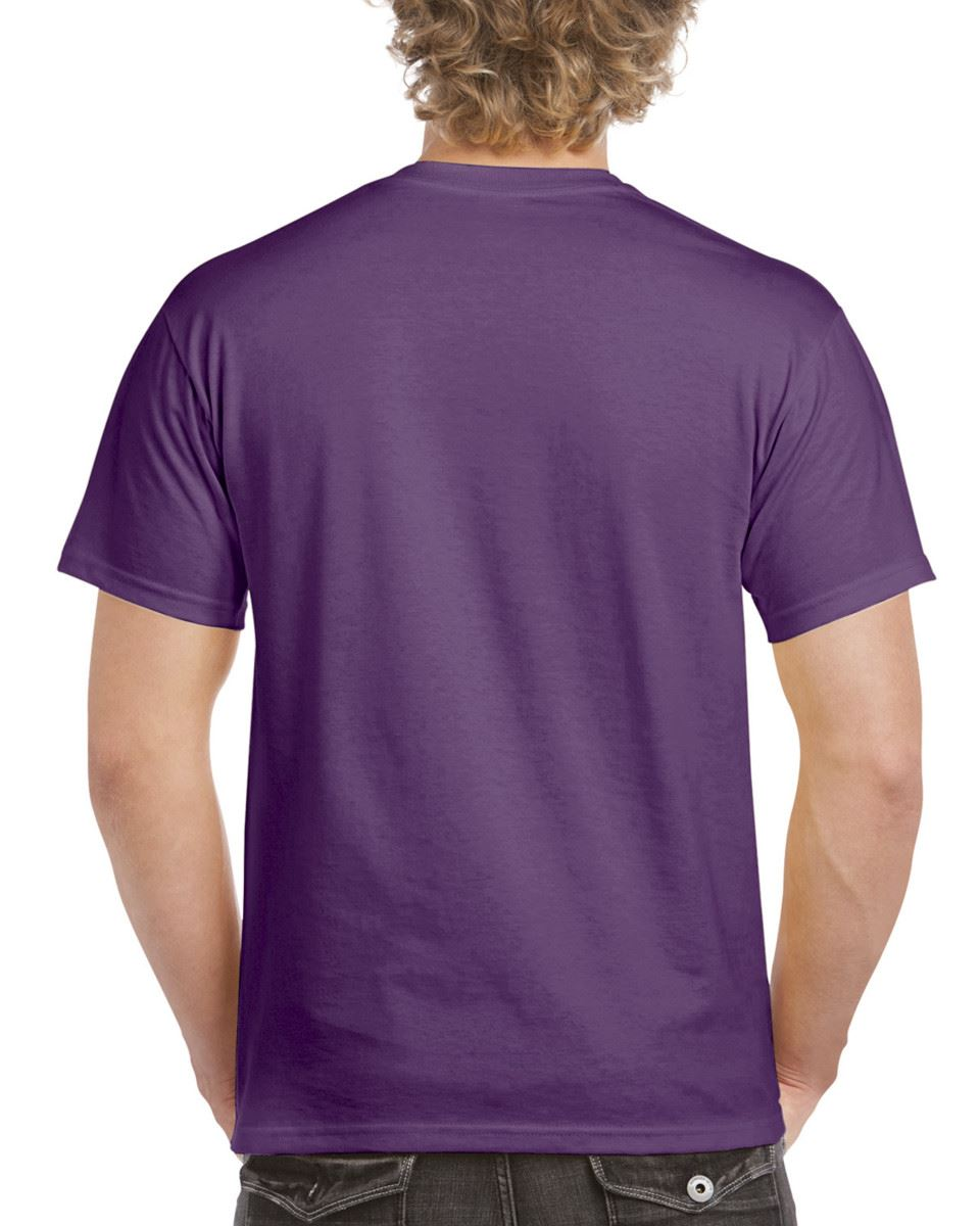 Gildan-Mens-Hammer-Plain-Crew-Neck-T-Shirts-100-Cotton thumbnail 28