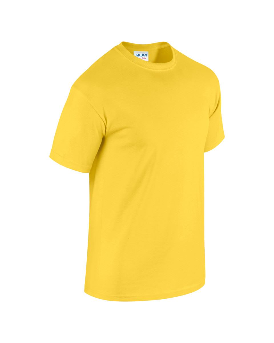 10-Pack-Plain-Gildan-Mens-Heavy-Cotton-Short-Sleeve-Plain-T-Shirt-Tee-T-Shirt thumbnail 65