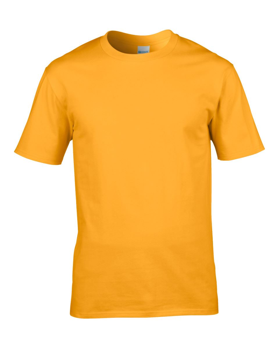 3-Pack-Gildan-Hommes-Femmes-Premium-Softstyle-Ringspun-Plain-T-shirt-en-coton-tee miniature 39