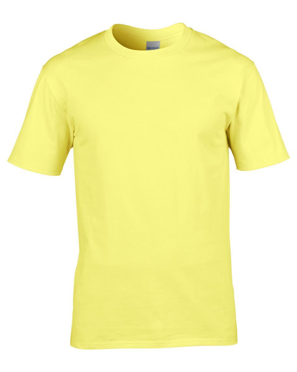 3-Pack-Gildan-Hommes-Femmes-Premium-Softstyle-Ringspun-Plain-T-shirt-en-coton-tee miniature 24