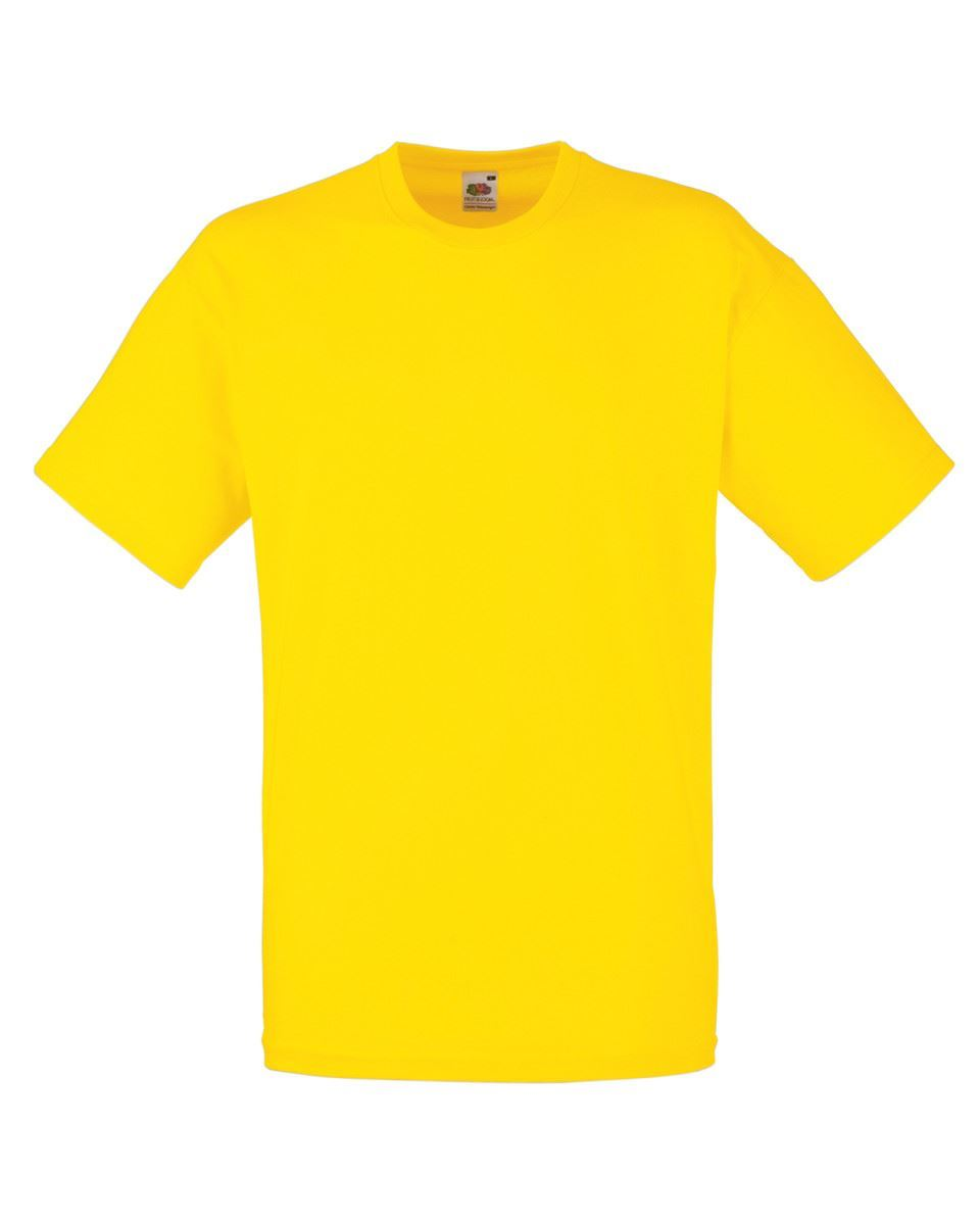 5-Pack-Men-039-s-Fruit-of-the-Loom-Plain-100-Cotton-Blank-Tee-Shirt-Tshirt-T-Shirt thumbnail 329