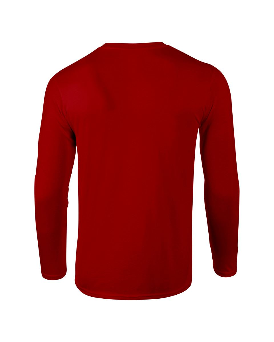 Gildan-MEN-039-S-LONG-SLEEVE-T-SHIRT-SOFT-COTTON-PLAIN-TOP-SLEEVES-CASUAL-NEW-S-2XL thumbnail 29